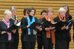 Chorgemeinschaft Altenstadt